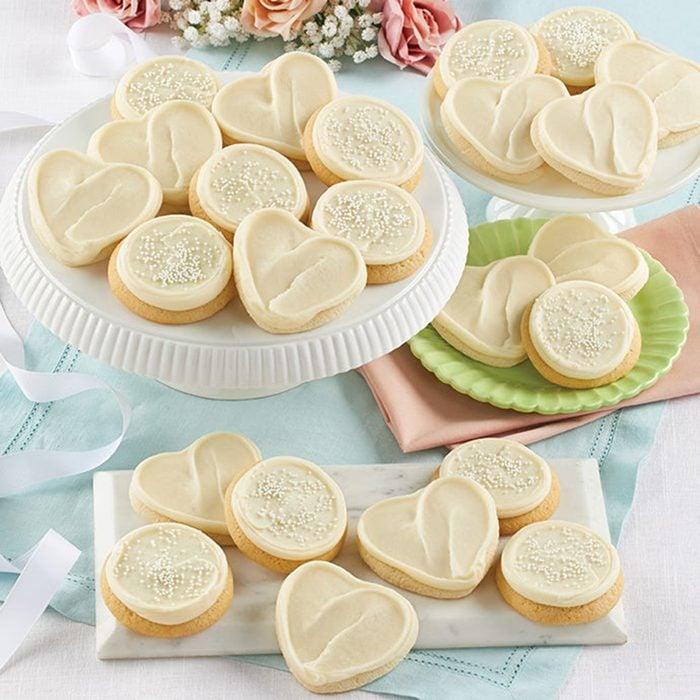 bridesmaid gifts Wedding Celebration Cookie Box