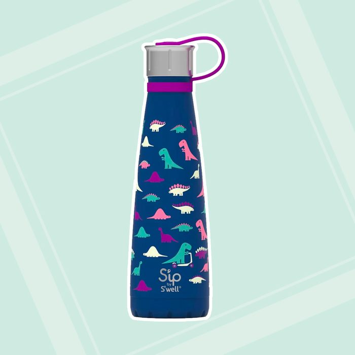 back to school gifts for kids 15oz Stainless Printed Water Bottle
