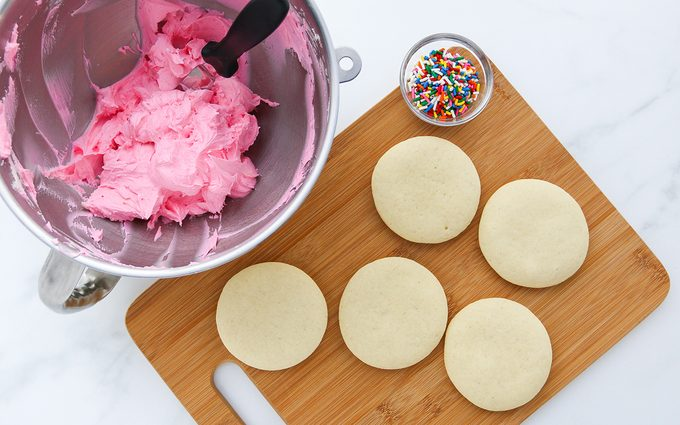 Lofthouse Cookie Frost Cookies