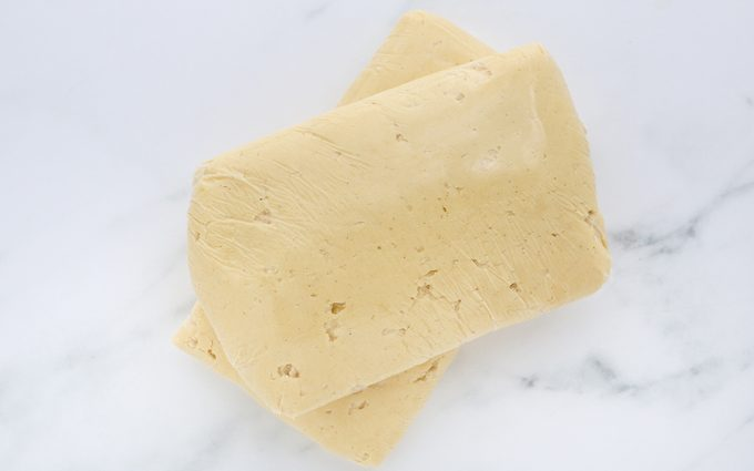 Lofthouse Cookie Refrigerate Dough