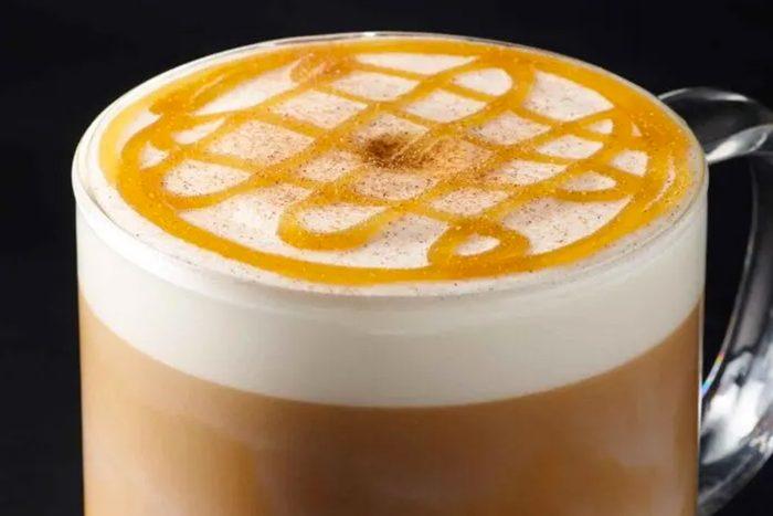 Starbucks Salted Caramel Mocha Feature
