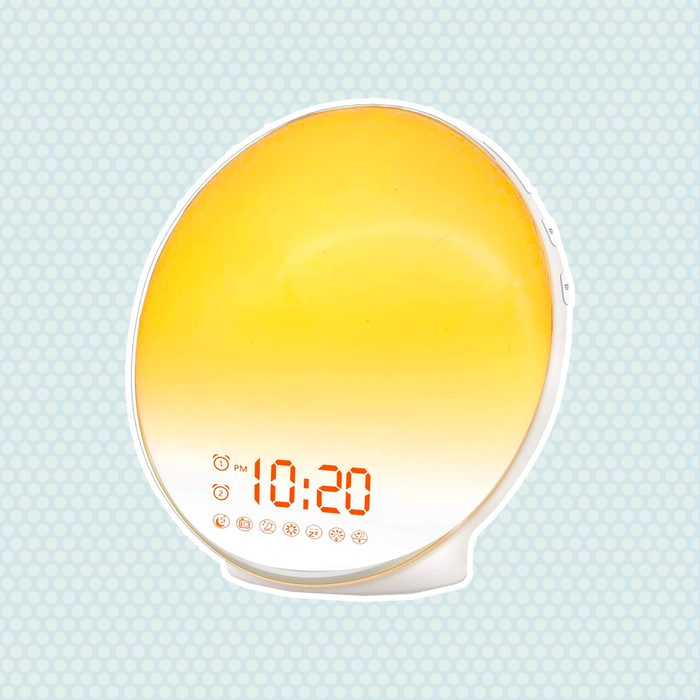 Sunrise Alarm Clock back to school gifts for students
