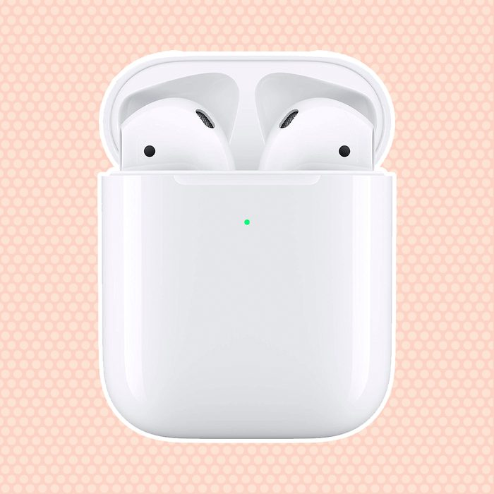 Airpods back to school gifts for students