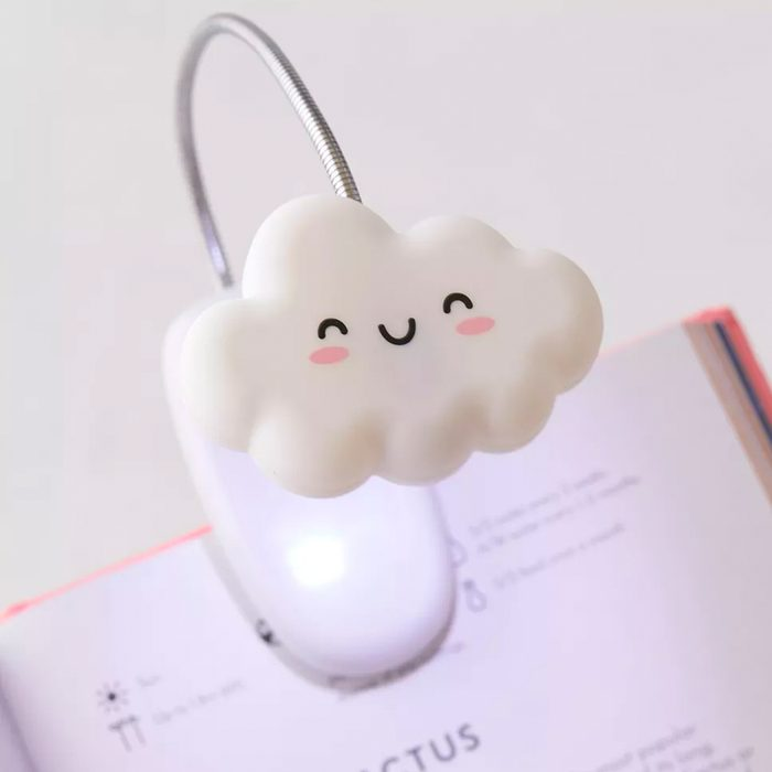 Cloud Book Light back to school gifts for students