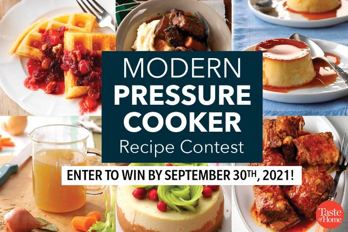 Contest Modern Pressure Cooker 1200x800