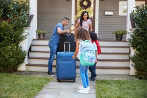 How to Set Up Your House Before Leaving for Summer Vacation