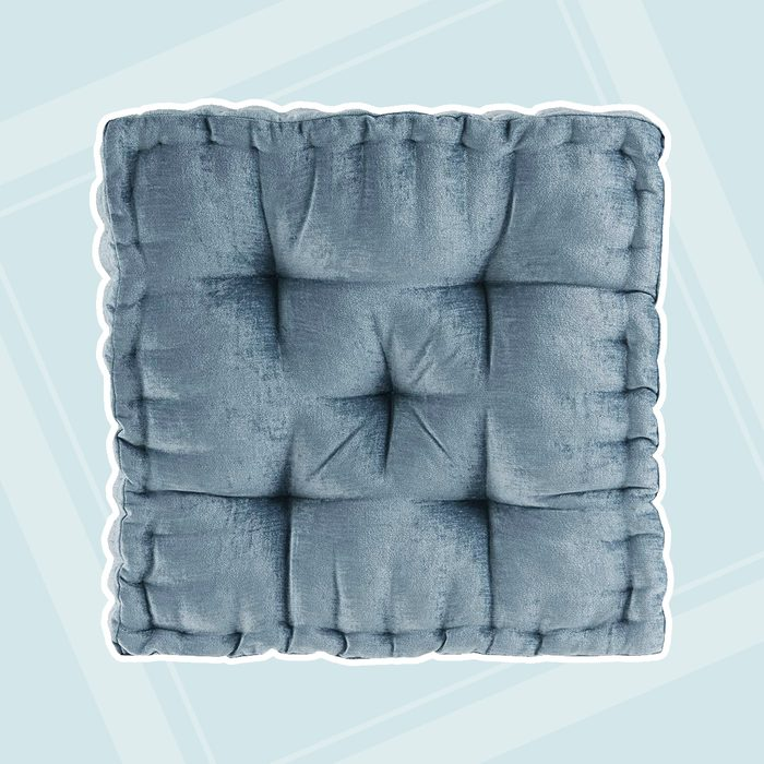 Floor Pillow gifts for college students