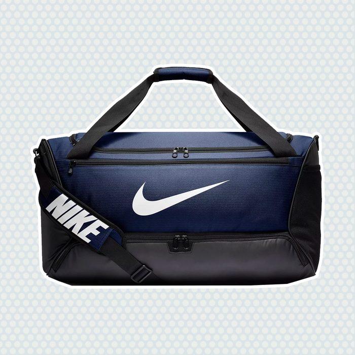back to school gifts for students Nike Brasilia Training Duffel Bag Medium