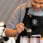 If Your Starbucks Barista Is Wearing a Black Apron, This Is What It Means