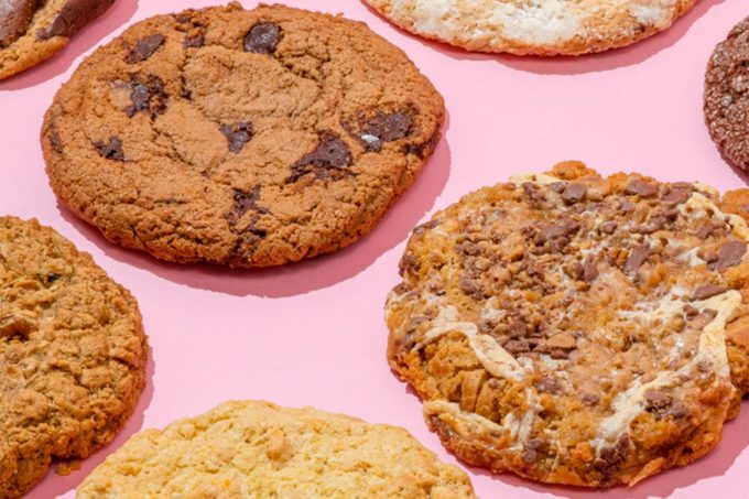 Giant Cookies Signature 12 Pack