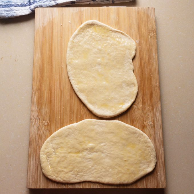 Jamaican Coco Bread Flat Rolled Step4 2 Ad Edit