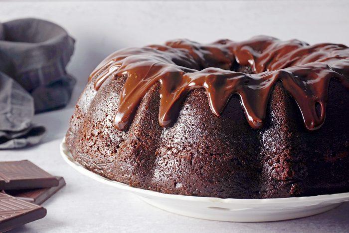 Nanas Devils Food Cake Feature
