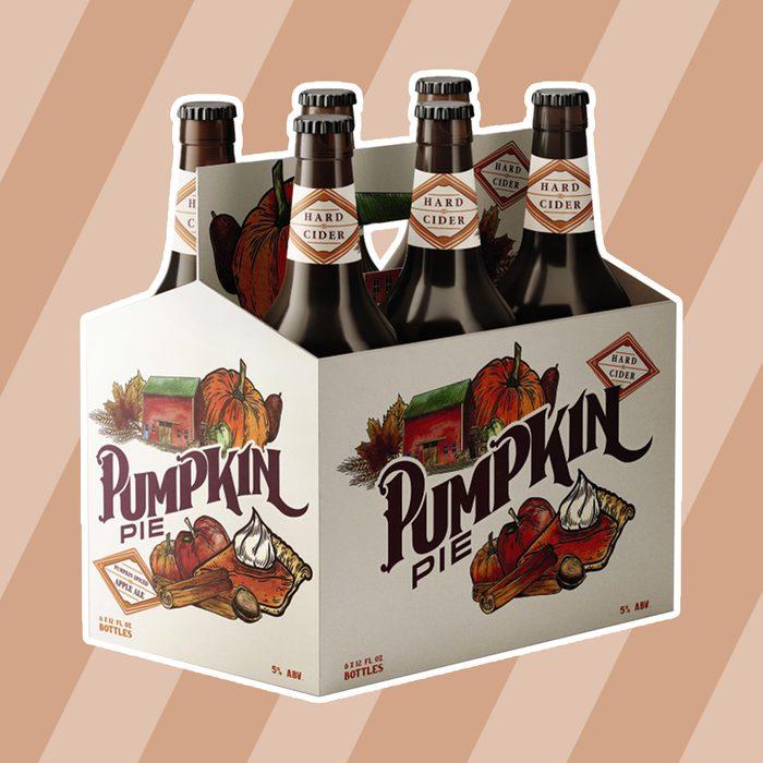 Pumpkin Pie Cider