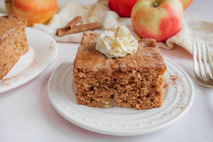 Betty Crocker Applecake Molly Allen For Taste Of Home