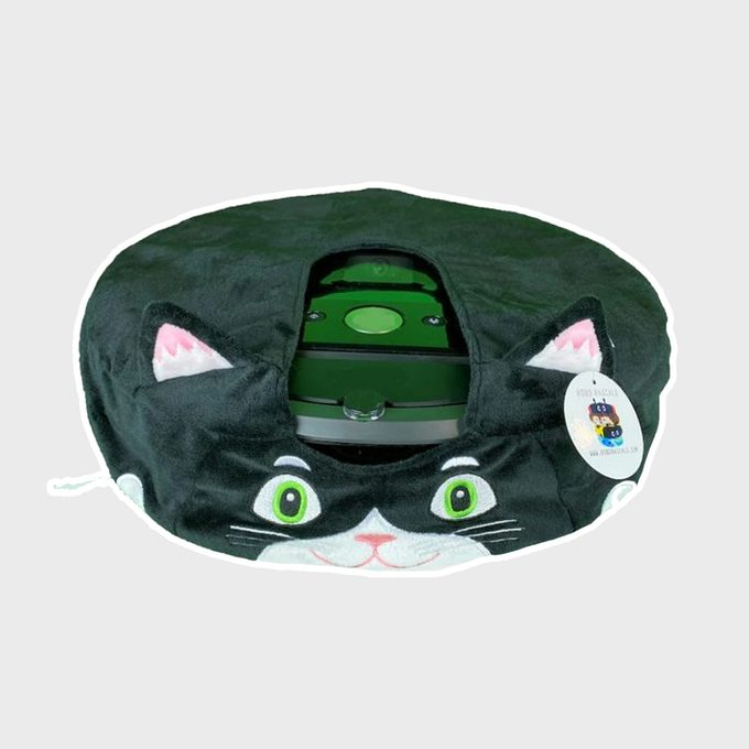Cat Roomba Cover 3