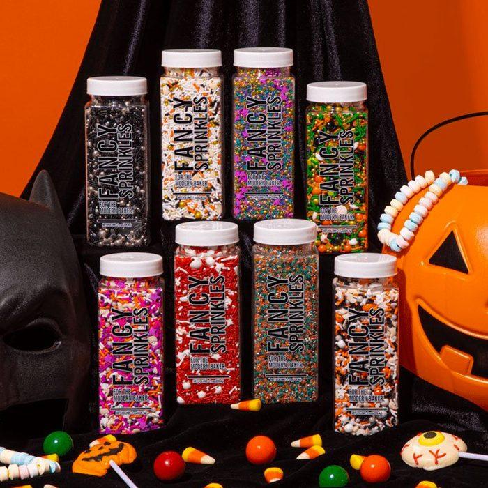 Halloween Sprinkles