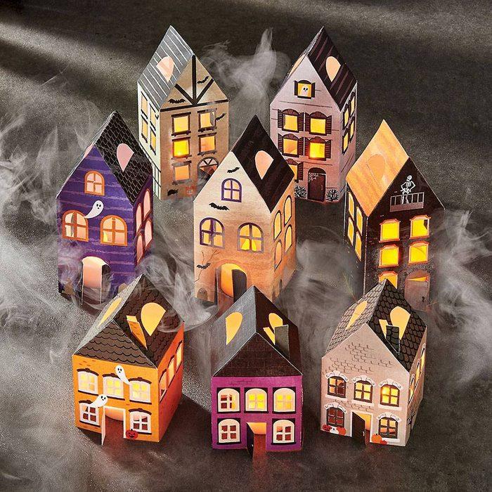 Haunted House Decor Kit