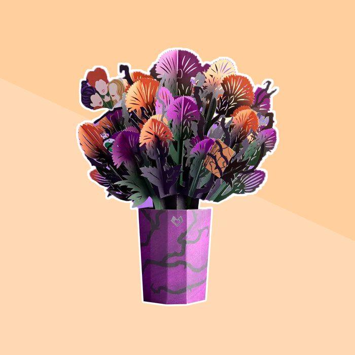 Hocus Pocus Spellbinding Bouquet