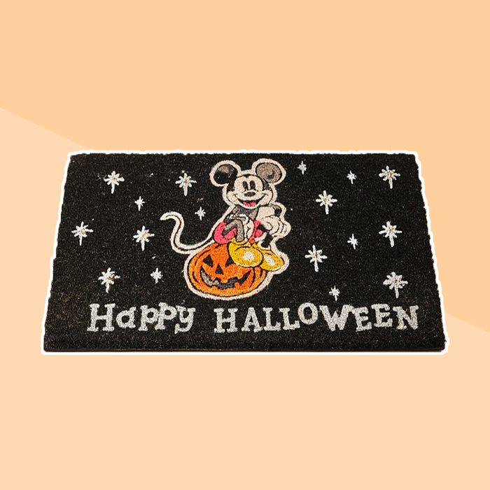 Mickey Mouse Light Up Doormat