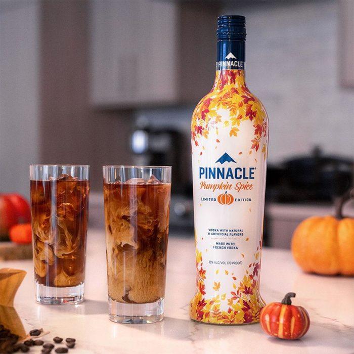 Pinacle Pumpkin Spice