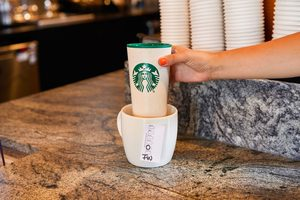Starbucks Is Giving Away Free Coffee for Its 50th Anniversary—Here's How to Get a Cup