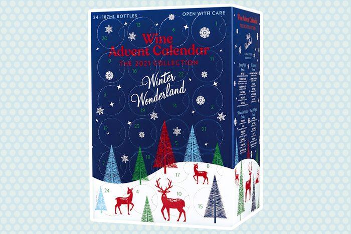 Aldi Wine Advent Calendar Courtesy Aldi 3.2
