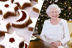 This Buckingham Palace Cookie Recipe Deserves a Spot in Your Holiday Lineup