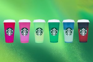 Starbucks Just Revealed Its Next Pack of Color-Changing Cups, and People Are Obsessed